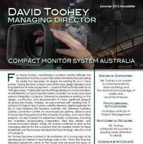 David Toohey