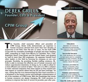 Derek Grills