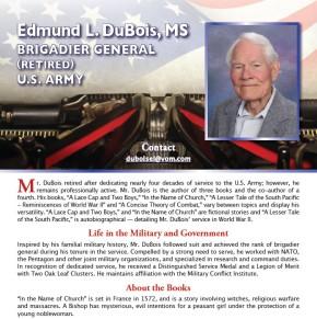 Edmund L. DuBois