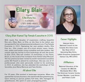 Ellie A. Blair