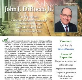 John J. DiRoccoJr.