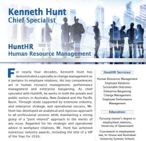 Kenneth Hunt