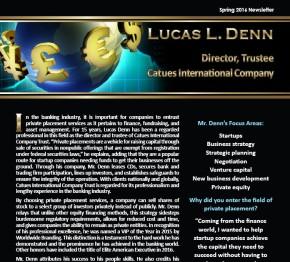 Lucas L. Denn