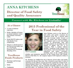 Anna Kitchens