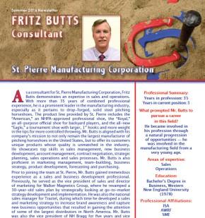 Fritz Butts