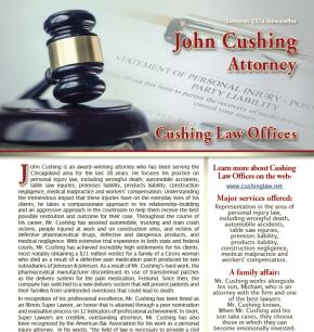 John Cushing