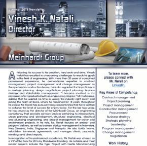Vinesh Kumar Natali