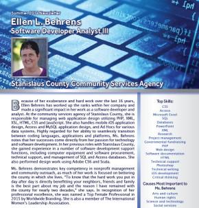 Ellen L. Behrens