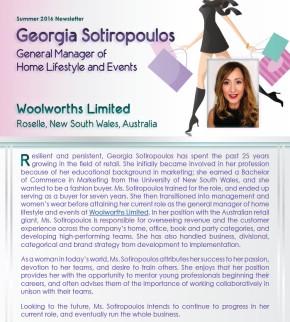 Georgia Sotiropoulos