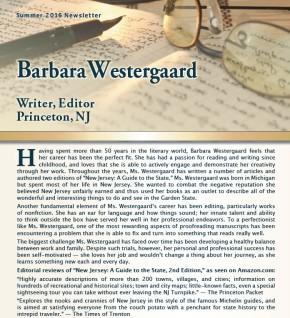 Barbara Westergaard