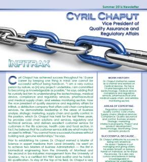 Cyril Chaput