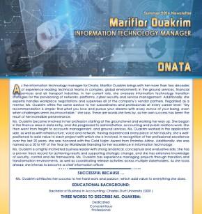 Mariflor Ouakrim